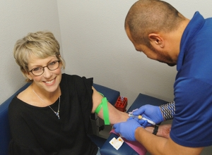 Get help understanding your blood draw results